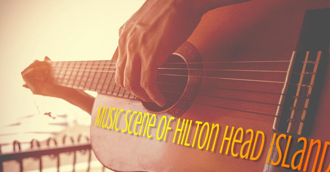 Music Scene on Hilton Head Island