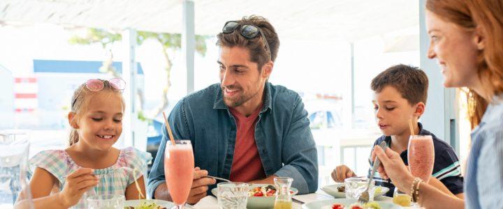Palmera Vacation Club – A Few of Our Favorite Hilton Head Restaurants